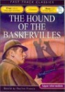 Fast Track Classics Upper Intermediate : The Hound of the Baskervilles (Paperback & CD Set)