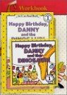 [I Can Read] Level 1-23 : Happy Birthday, Danny and the Dinosaur! (Workbook Set)