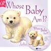 [노부영]Whose Baby Am I? (원서 & 노부영 부록 CD)