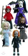 ����嵹 : Living Dead Dolls Series 13 Set