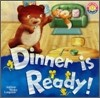 Shared Reading Programme Level 4 (Mice Series) : Dinner is Ready!