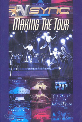 NSync - Making The Tour
