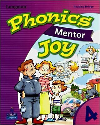Phonics Mentor Joy 4