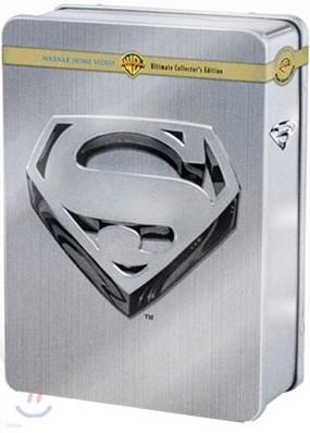 수퍼맨 얼티밋 컬렉션 (13disc)