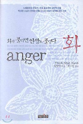 화 anger