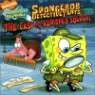 Spongebob Detectivepants in the Case of the Vanished Squirrel