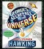 George's Secret Key to the Universe : Audio CD