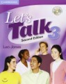 Let's Talk 3 : Student's Book, 2/E