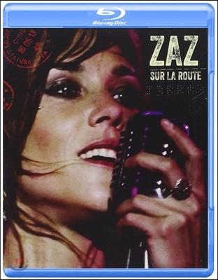 Zaz (자즈) - 월드 투어 라이브 Zaz: Sur La Route