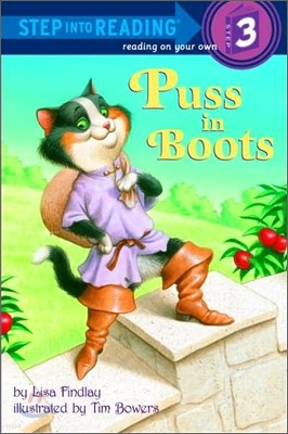 Step Into Reading 3 : Puss in Boots