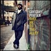 Gregory Porter (�׷��? ����) 2�� - Take Me To The Alley