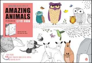 AMAZING ANIMALS �ű��� ������