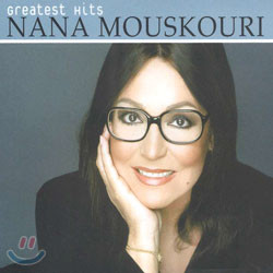 Nana Mouskouri - The Greatest Hits