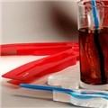 ZANS Cocacola 아이스 스트로우 얼음틀