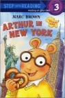 Step Into Reading 3 : Arthur in New York
