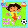 Go, Go, Goal! (Book & CD)