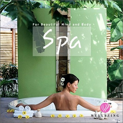 SPA - For Beautiful Mind and Body