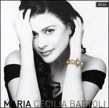 Cecilia Bartoli 체칠리아 바르톨리 - 마리아 (Maria)