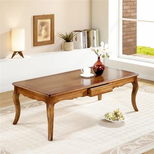 [채우리] 소피 서랍형 테이블 1200