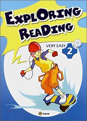 Exploring Reading Very Easy 2