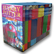 Harry Potter Boxed Set Books 1-7 : Children's Edition