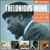 Thelonious Monk - Original Album Classics: Jazz Series