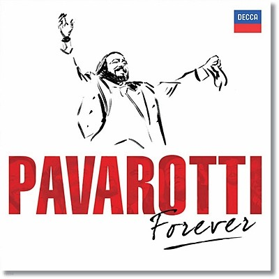 Luciano Pavarotti 파바로티 포에버 : 궁극의 컴필레이션 (Pavarotti Forever)