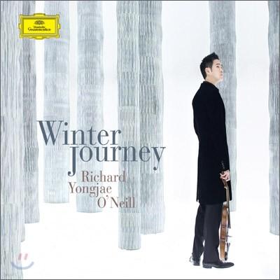 Winter Journey 겨울로의 여행 - 리처드 용재 오닐