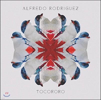 Alfredo Rodriguez (알프레도 로드리게즈) - Tocororo