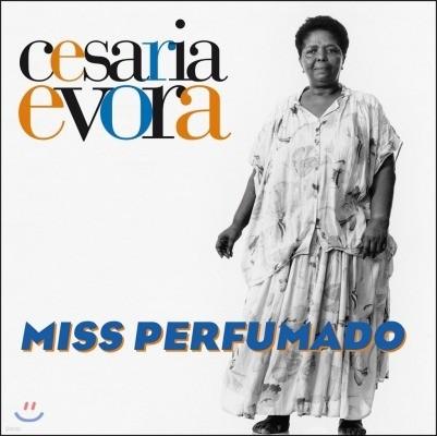 Cesaria Evora (세자리아 에보라) - Miss Perfumado [LP]