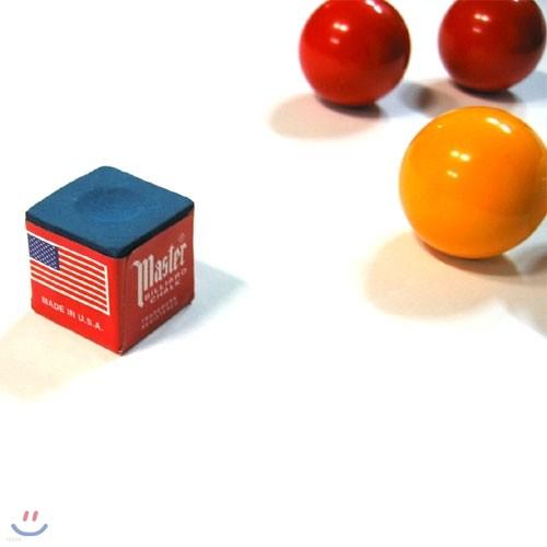 테이블 보드게임 미니당구 - 4S 미니 당구공 (4구1세트)