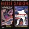 Horror Classics Vol. 2: Indestructible Man/The Amazing Transparent Man (ȣ�� Ŭ����)(DVD)