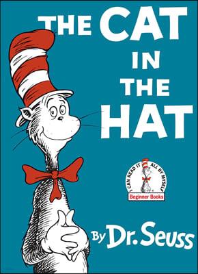 닥터수스 The Cat in the Hat : Party Edition
