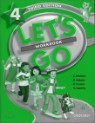 [3��]Let's Go 4 : Workbook