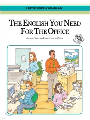 The English You Need for the Office : Student Book