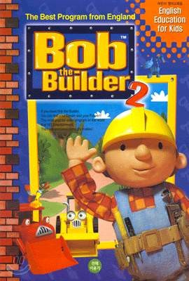 Bob The Builder 2 - 영어원음, 영어자막