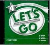 [3��]Let's Go 4 : Audio CD