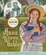 Anne Of Green Gables #1 : Audio CD