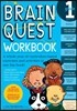 Brain Quest Workbook : Grade 1, Ages 6-7