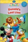 Donald's Lost Lion