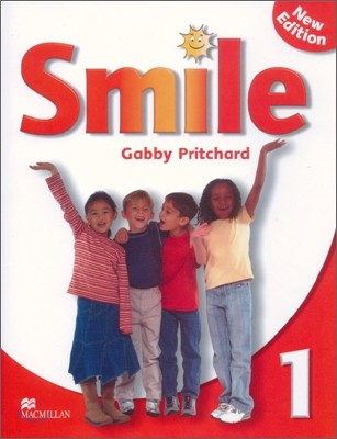 Smile 1 : Student Book (New Edition)