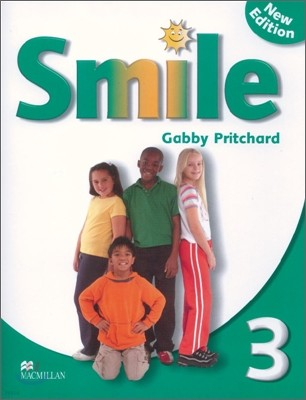 Smile 3 : Student Book (New Edition)