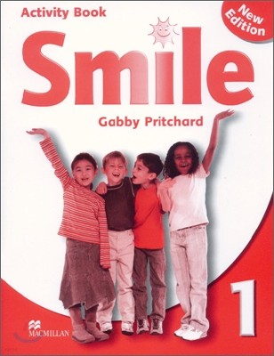 Smile 1 : Activity Book (New Edition)