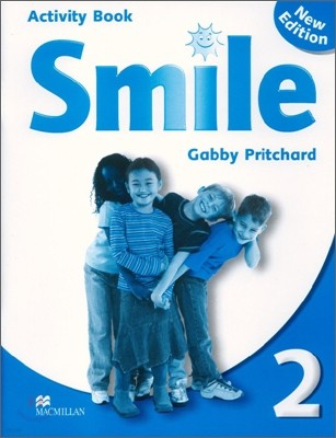 Smile 2 : Activity Book (New Edition)
