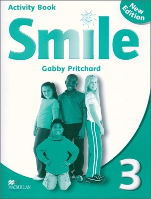 Smile 3 : Activity Book (New Edition)