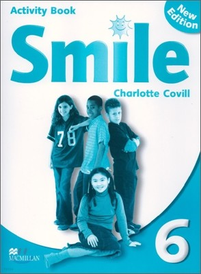 Smile 6 : Activity Book (New Edition)