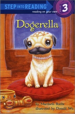 Step Into Reading 3 : Dogerella