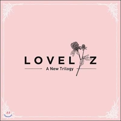 ���?�� (Lovelyz) - �̴Ͼٹ� 2�� : A New Trilogy
