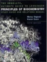 Lehninger Principles of Biochemistry Absolute Ultimate Guide