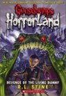 Goosebumps HorrorLand #1 : Revenge of the Living Dummy